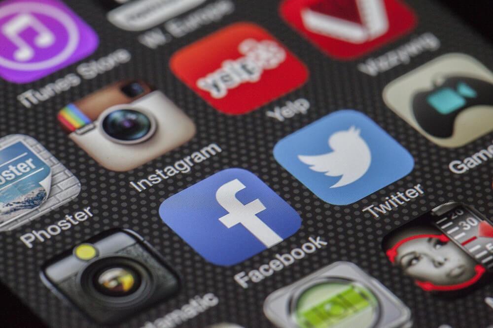 Đăng ký mạng xã hội miễn phí