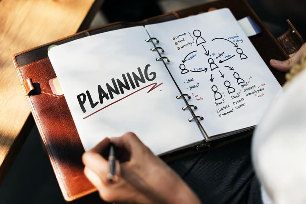 thiết lập danh tính thương hiệu cho chiến lược của bạn