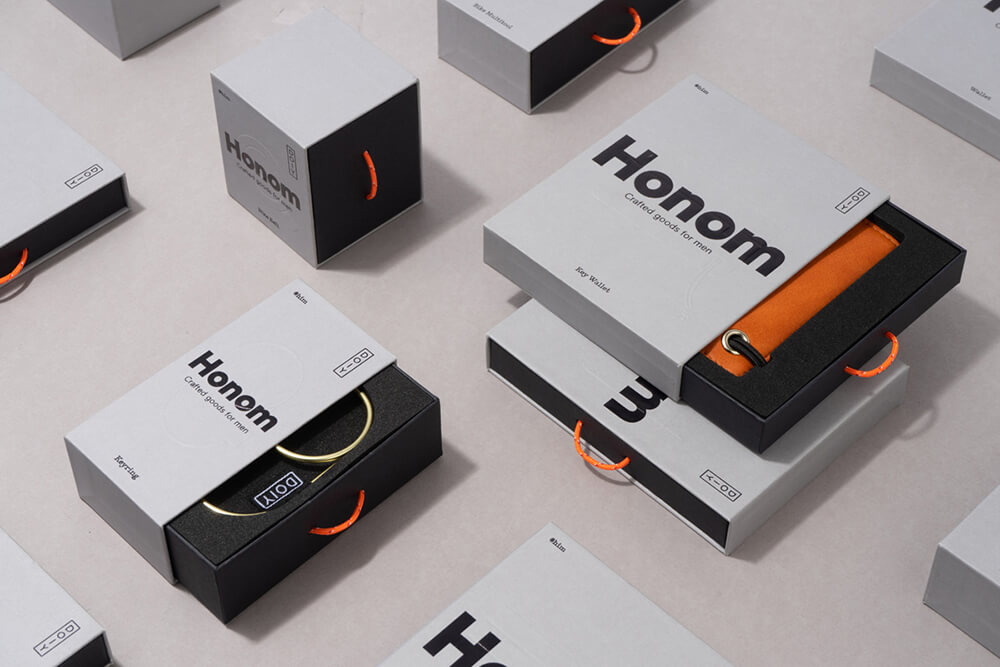 Tặng các sản phẩm cho khách hàng mang thương hiệu của bạn